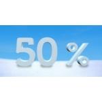 Wyjątkowy Prezent: do 50% zniżki na prezenty