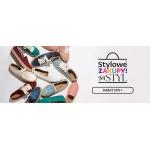 But Sklep: Stylowe Zakupy 20% rabatu na obuwie