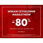 5.10.15.: do 80% rabatu na końcówki kolekcji wiosna-lato 2016