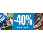 Sklep Luz: 40% rabatu na buty marki Crocs
