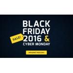 Black Friday Dotsport: do 50% rabatu na odzież sportową oraz akcesoria