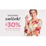 Balladine: do 30% zniżki na nowe kolekcje odzieży damskiej