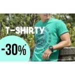 TXM24: 30% zniżki na t-shirty dla niego