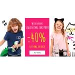 Endo: do 40% rabatu na nową kolekcję dziecięcą