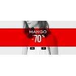 Answear: wyprzedaż do 70% zniżki na markę Mango