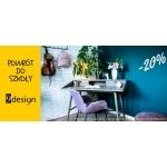 9design: 20% rabatu na meble dla dzieci