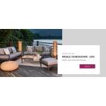 9design: 20% zniżki na meble ogrodowe marki Miloo