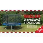 Abcfitness.pl: 30% zniżki na trampoliny