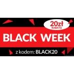 Abcfitness.pl: Black Week 20 zł zniżki na zakupy powyżej 200 zł