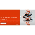 About You: do 30% rabatu na sneakersy
