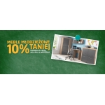 Abra Meble: 10% zniżki na meble młodzieżowe