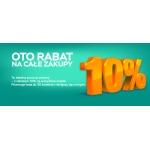 Abra Meble: 10% zniżki na wszystkie meble