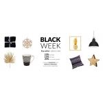 Black Week Agata Meble: do 20% rabatu na oświetlenie oraz akcesoria i dekoracje
