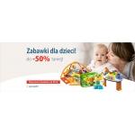 Agito: zabawki dla dzieci do 50% taniej
