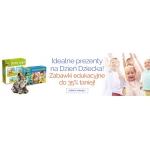Ale Maluch: do 35% rabatu na zabawki edukacyjne na Dzień Dziecka