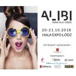 Targi dla Kobiet Alibi w Łodzi 20-21 października 2018