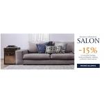 Almi Decor: 15% zniżki na meble, kanapy, lampy podłogowe, dywany, poduszki, fotele