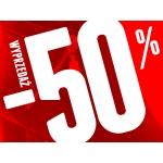 Altero: wyprzedaż do 50%