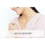 Ania Kruk: 10% rabatu na zestawy biżuterii