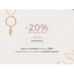 Ania Kruk: 20% rabatu na cały asortyment biżuterii