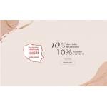 Ania Kruk: 10% zniżki na biżuterię i 10% na walkę z COVID-19