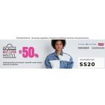 Answear: Stylowe Zakupy do 50% zniżki na odzież damską, męską oraz dziecięcą