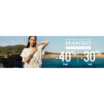 Answear: do 40% zniżki na produkty marki Mango