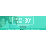 Answear: wyprzedaż do 30% zniżki na produkty z kategorii Secret Sale