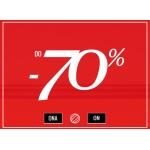 Answear: letnia wyprzedaż do 70% zniżki
