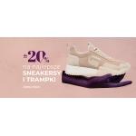 Answear: do 20% zniżki na sneakersy i trampki