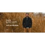 Answear: lekkie kurtki i parki męskie od 99,90 zł