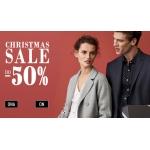 Answear: Świąteczna wyprzedaż do 50% rabatu na odzież oraz obuwie damskie oraz męskie
