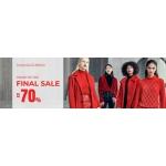 Answear: finalna wyprzedaż do 70% zniżki na odzież damską, męską i dziecięcą
