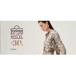 Answear: Stylowe Zakupy do 30% zniżki na odzież damską, męską i dziecięcą