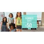 Answear: letnia wyprzedaż do 50% rabatu na odzież dla dzieci