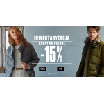 Answear: 15% zniżki na odzież i obuwie