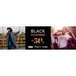 Black Friday Answear: do 50% zniżki Black November co 4 dni nowe promocje, do 50% rabatu na ubrania, buty i dodatki