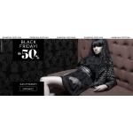 Black Friday Answear: do 50% rabatu na odzież damską, męską oraz dziecięcą