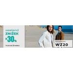 Answear: Weekend Zniżek 30% zniżki na odzież damską, męską oraz dziecięcą