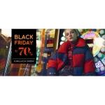Black Friday Answear: do 70% rabatu na modę damską, męską i dziecięcą