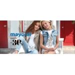 Answear: wyprzedaż 30% zniżki na odzież i obuwie dziecięce marki Mayoral