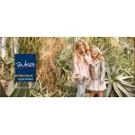 Answear: wyprzedaż do 80% zniżki na odzież i obuwie dziecięce marki Blukids