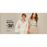 Answear: do 30% zniżki na odzież, obuwie oraz akcesoria na Dzień Matki