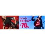 Answear: Black Friday do 70% rabatu na odzież damską, męską i dziecięcą