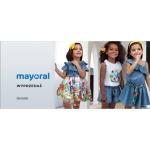 Answear: wyprzedaż do 70% rabatu na odzież dziecięcą marki Mayoral