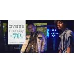 Cyber Monday Answear: do 70% rabatu na modę damską, męską i dziecięcą