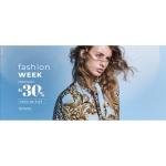 Answear: do 30% rabatu na najnowszą kolekcję mody damskiej, męskiej i dziecięcej