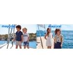 Answear: wyprzedaż do 40% zniżki na odzież dziecięcą marki Mayoral