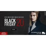 Black Friday w Answear: tysiące produktów 20% taniej