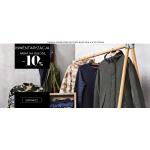 Answear: dodatkowe 10% zniżki na odzież i obuwie na osłodę